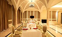V-Club住客优享餐厅